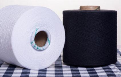 Recycled Weaving Yarn Usha Yarns